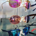 An array of UV Protection Sunglasses at Relf EyeCare
