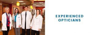 Learn about our Opticians that serve the Duluth-Hermantown area.