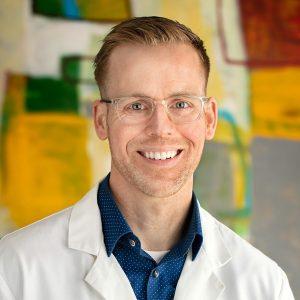 Doctor Todd Brittain