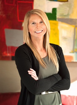 Doctor Janelle Strom