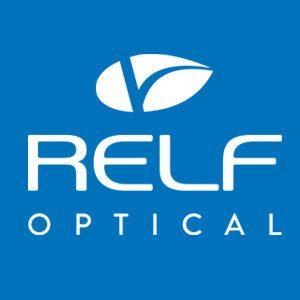 Relf Optical Logo