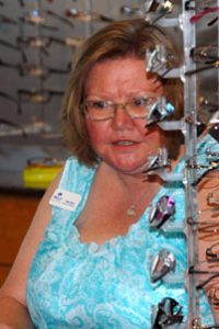 Robin from Relf EyeCare Specialists serving Duluth-Hermantown