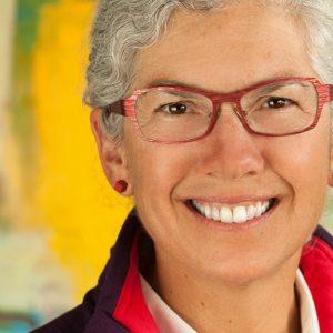 Dr. Susan Relf