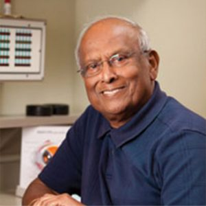 Dr. Upali P. Aturaliya, MD serving Duluth-Hermantown Area.